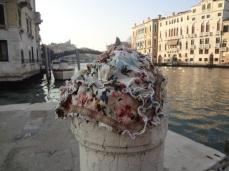 Charly à Venise