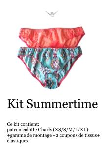 kit summertime