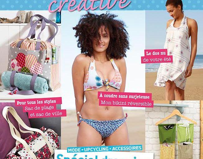 Passion Couture Créative: spécial dressingd'été!!!