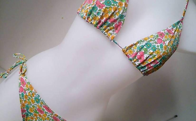 Mon bikini!!!! (patrongratuit)
