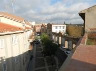 vue depuis la terrasse...