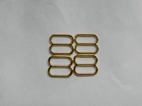 régleurs en zamac or